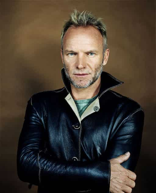 Sting-VIP-Experience