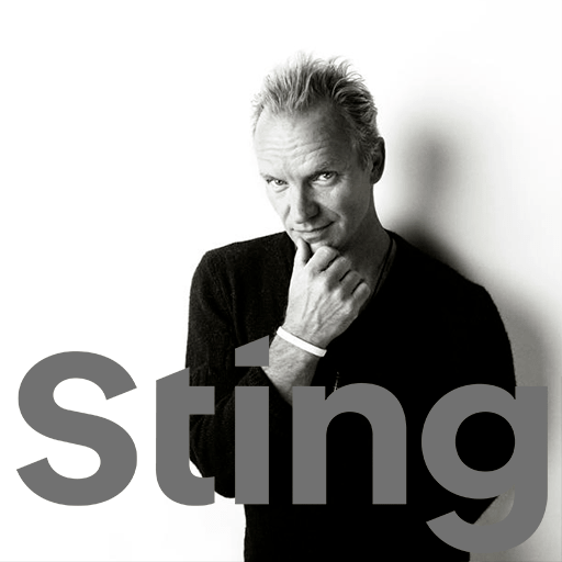Sting-setlist